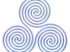 celtic-triple-spiral-blue-spectrum