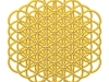 flower-of-metatron-golden-sun