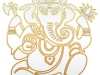ganesha-aumkara-perl-gold