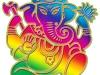 ganesha-aumkara-rainbow