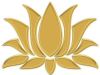lotus-flower-light-gold