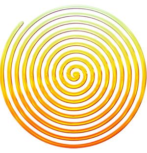 Archimdische Spirale