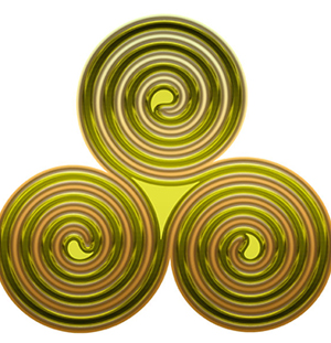 Celtic Spirale